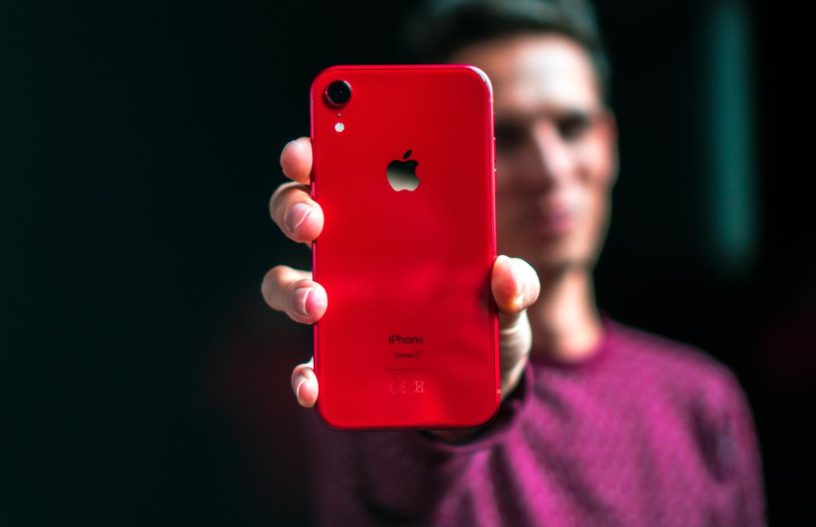 Review-update: iPhone XR is in 2021 de moeite waard, op één voorwaarde