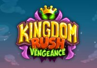 Kingdom Rush Vengeance is onze favoriete iOS-game van het moment