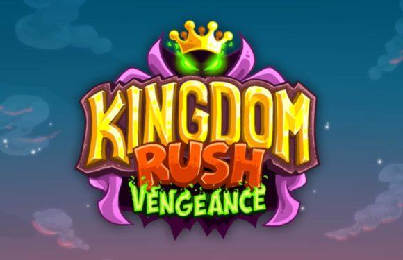 Kingdom Rush Vengeance is onze favoriete iOS-game van het moment