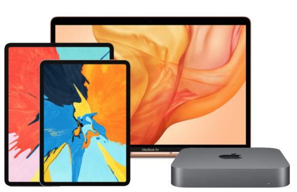 iPad Pro 2018, nieuwe MacBook Air en Mac mini nu te koop: check de beste prijzen