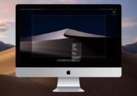 macOS Mojave tip: zo maak je een screenshot met de nieuwe toolbar