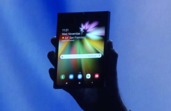Poll: Zit jij te wachten op een iPhone met opvouwbaar scherm?