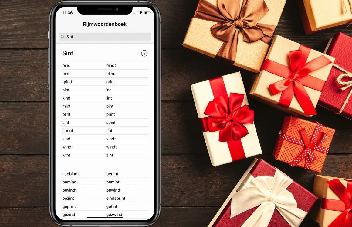 Sinterklaas Apps Voor Ios Deze 7 Mag Je Niet Missen Op Je