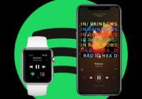 Review: Spotify op de Apple Watch is beperkt en veelbelovend tegelijk