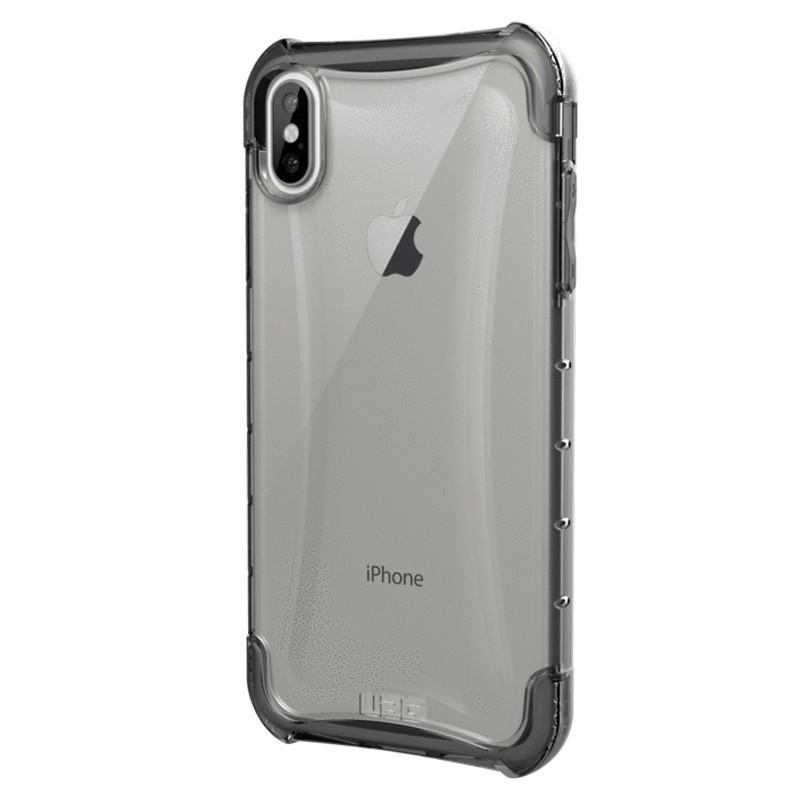 dadf0111d5f ... van je iPhone XS kan tonen, terwijl je bij een val niet bang hoeft te  zijn voor schade. Het hoesje voelt erg robuust aan en sluit goed aan op je  iPhone.