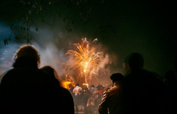 5 tips om perfecte vuurwerkfoto's te maken met je iPhone