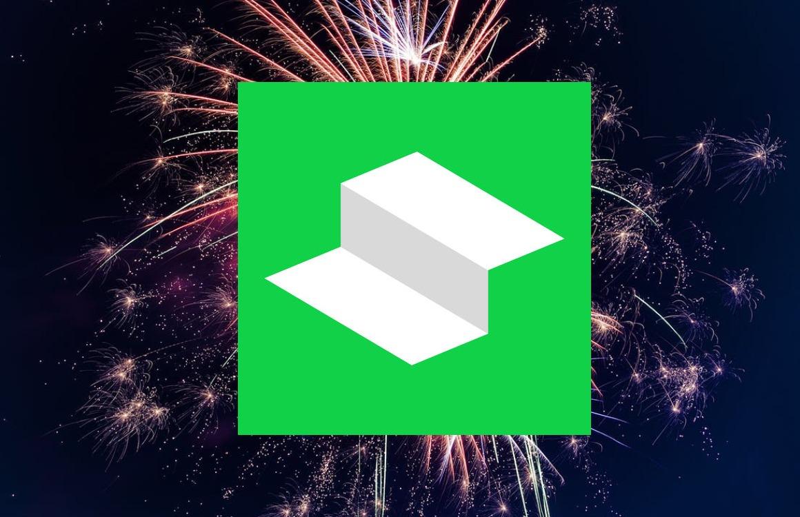 Beste apps van 2018: Stoop