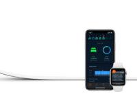 Apple brengt nieuwe Beddit-slaapmonitor uit voor een betere nachtrust