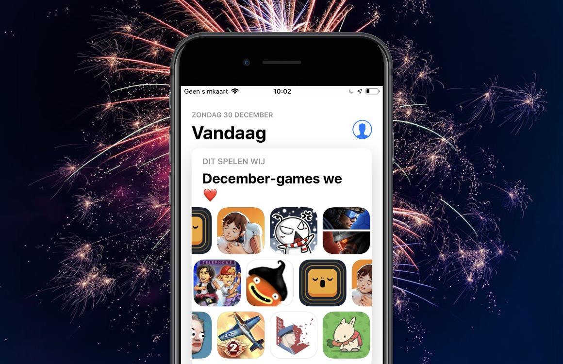 Round-up: dit zijn onze favoriete apps van 2018