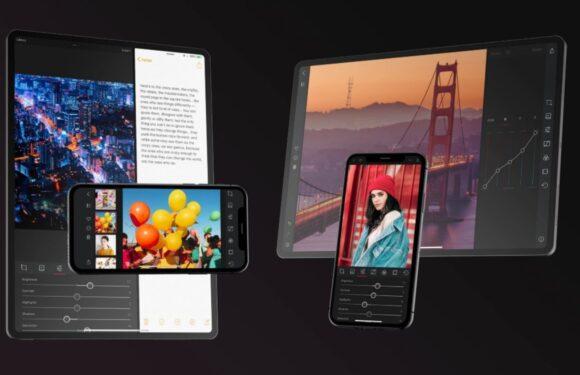 Fotobewerkings-app Darkroom werkt nu ook op je iPad: dit zijn de 3 tofste functies
