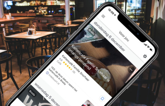 Google Maps helpt je bij het zoeken naar een leuk restaurant: zo werkt het