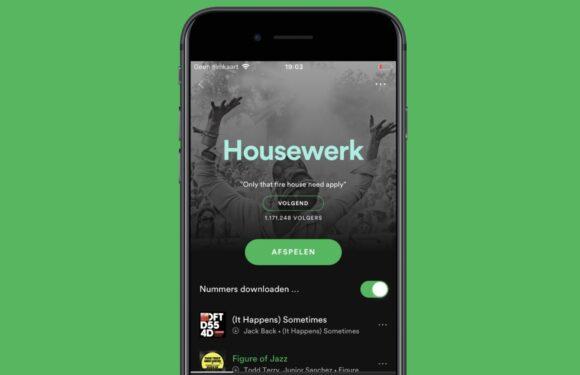 Deze 7 tips voor Spotify klinken als muziek in je oren