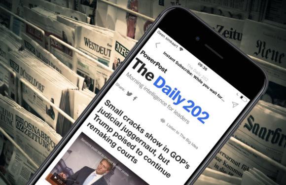 Stoop maakt nieuwsbrieven makkelijker en overzichtelijker