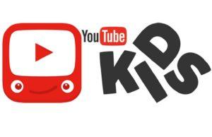 YouTube Kids release Nederland
