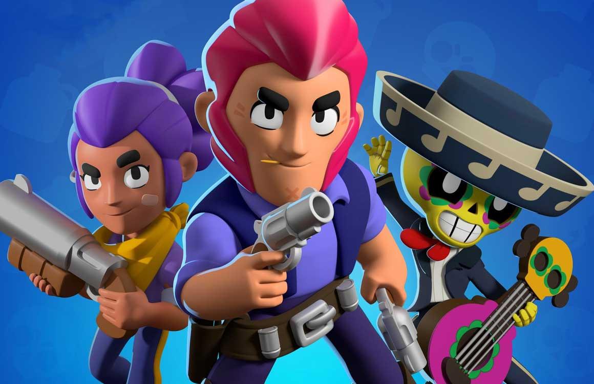 Review: Brawl Stars is de volgende topgame van Clash Royale-makers