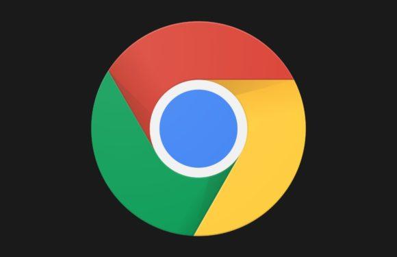 Google Chrome getroffen door beveiligingslek: zo update je de browser