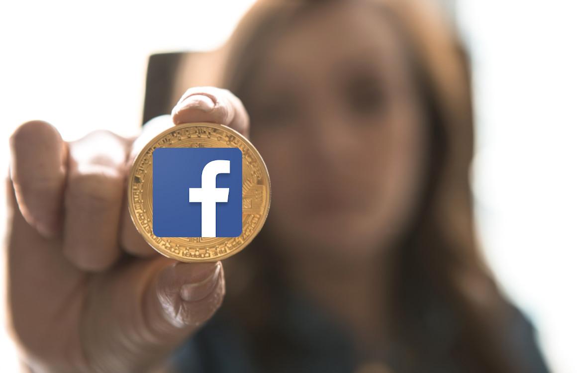 'Facebook ontwikkelt een cryptomunt voor betalingen in WhatsApp'