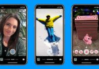 Portretfoto's maak je met elke iPhone dankzij Facebook Messenger-update