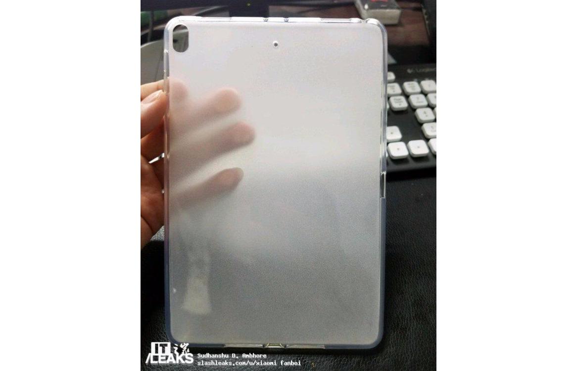 iPad Mini 5 flitser