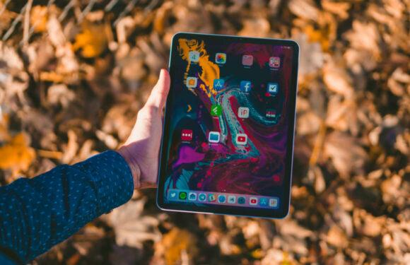 Apple-topman hint naar aankondiging nieuwe iPad Pro in 2020