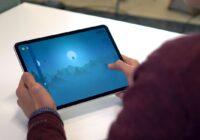 'iPad Pro heeft schermprobleem: beeld blijft hangen, of reageert niet'