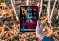 iPad Pro 2018 review: de iPad van de toekomst met de software van nu