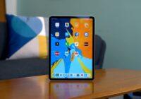 Apple: 'Het is normaal dat sommige iPad Pro's verbuigen, geen defect'