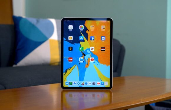 'iPad Pro van 2020 krijgt een 3D Time of Flight-camera'