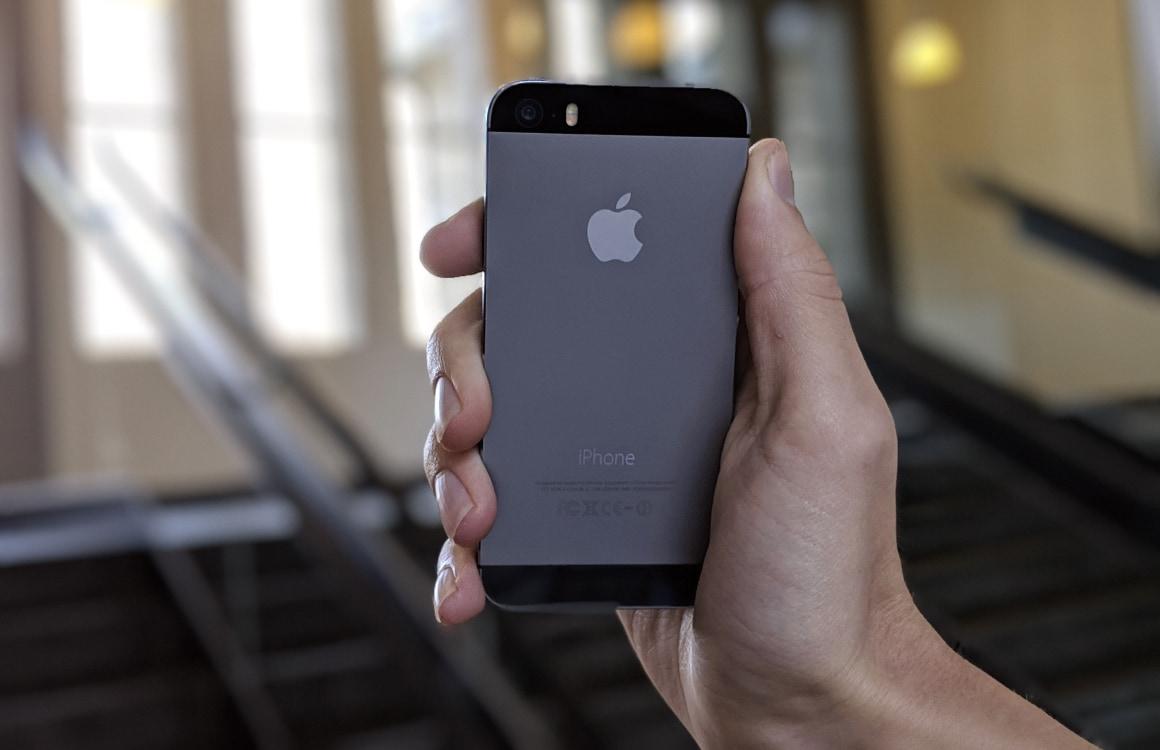 Oude iPads en iPhones krijgen iOS-update tegen gps-probleem