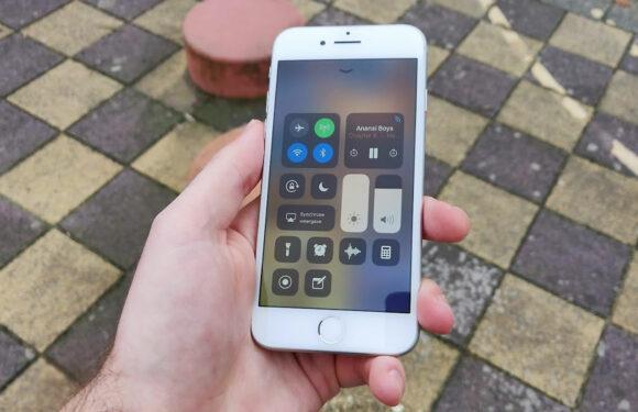 Review-update: de iPhone 8 gaat in 2019 nog uitstekend mee