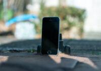 Review-update: de iPhone SE heeft in 2019 vooral een cultstatus