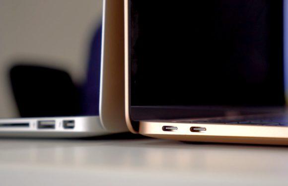 USB 4 aangekondigd: net zo snel als Thunderbolt 3, met één uitzondering