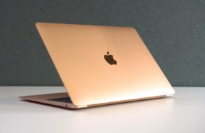 Tweede MacBook Pro 2019