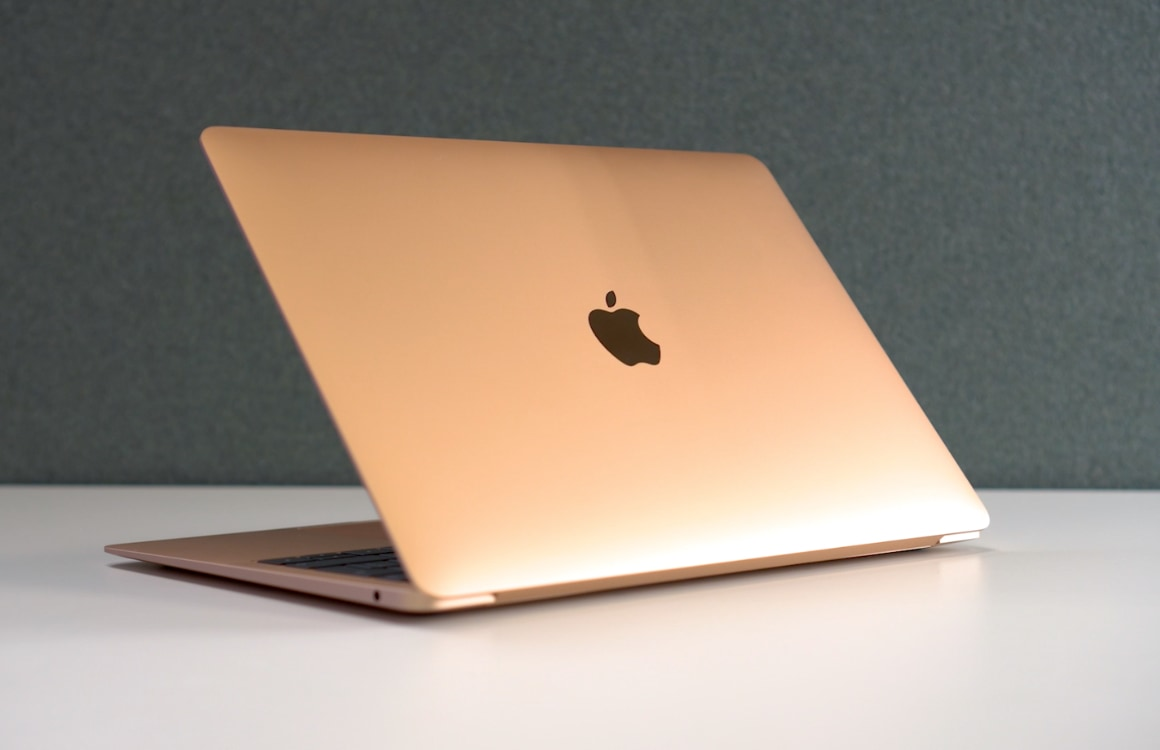 Gerucht: Apple brengt dit jaar nóg een nieuwe set MacBooks uit