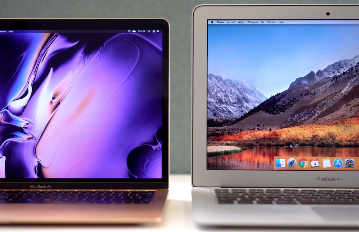 Welke MacBook heb ik? Zo controleer je het in 3 stappen