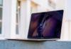 Apple verbetert MacBook Air 2018-schermhelderheid met software-update
