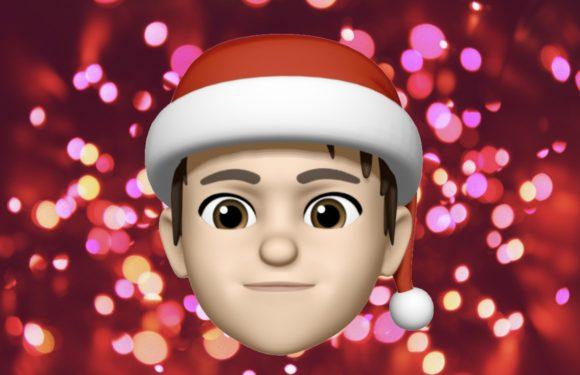 Zo geef je jouw Memoji een kerstmuts voor de feestdagen