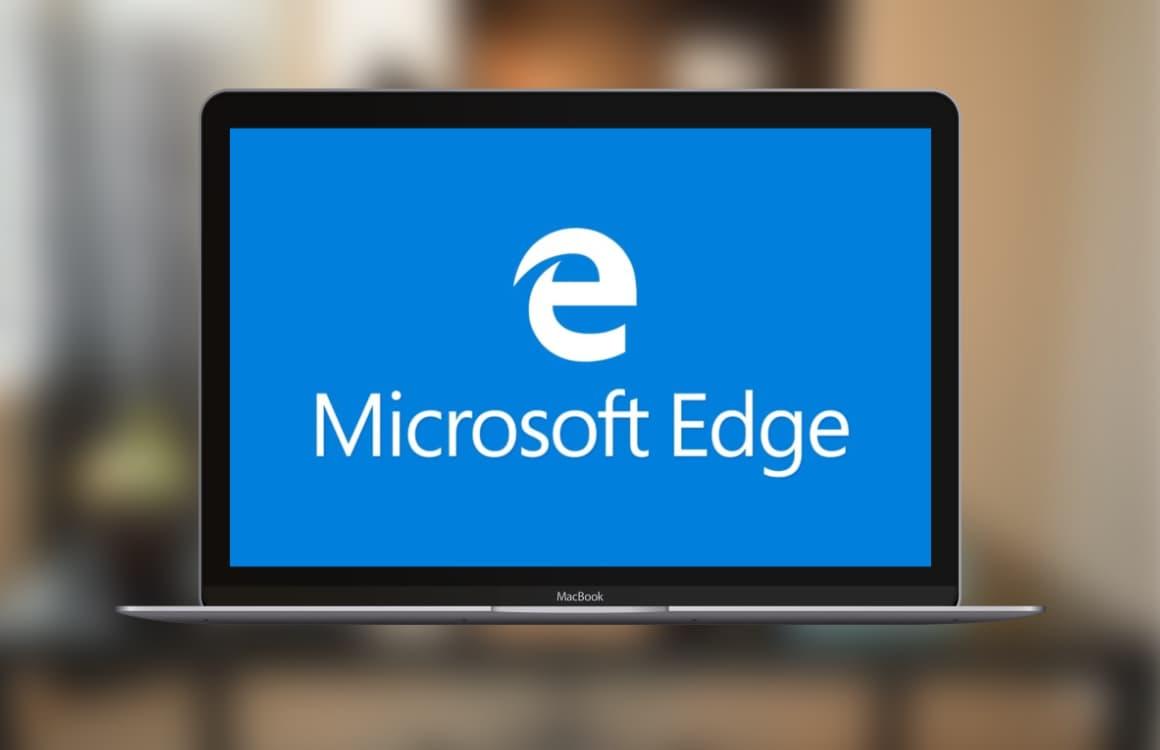 Microsoft brengt Edge-browser in 2019 naar de Mac