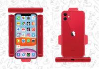 iPhone 11 of 11 Pro surprise maken? Gebruik onze bouwplaten!
