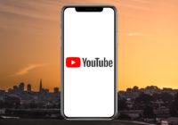 YouTube-app gaat automatisch video's afspelen op homescreen