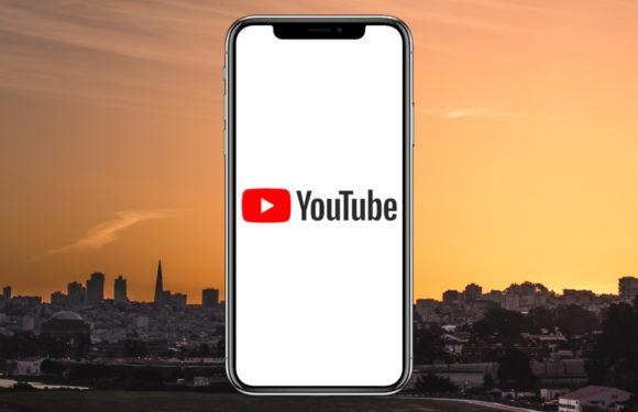 YouTube laat je door video's swipen: zo werkt het