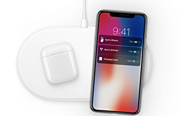 Apple cancelt AirPower: oplaadmat definitief geschrapt