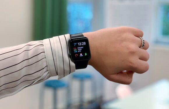 Tip: zo gebruik je de Apple Watch als je linkshandig bent