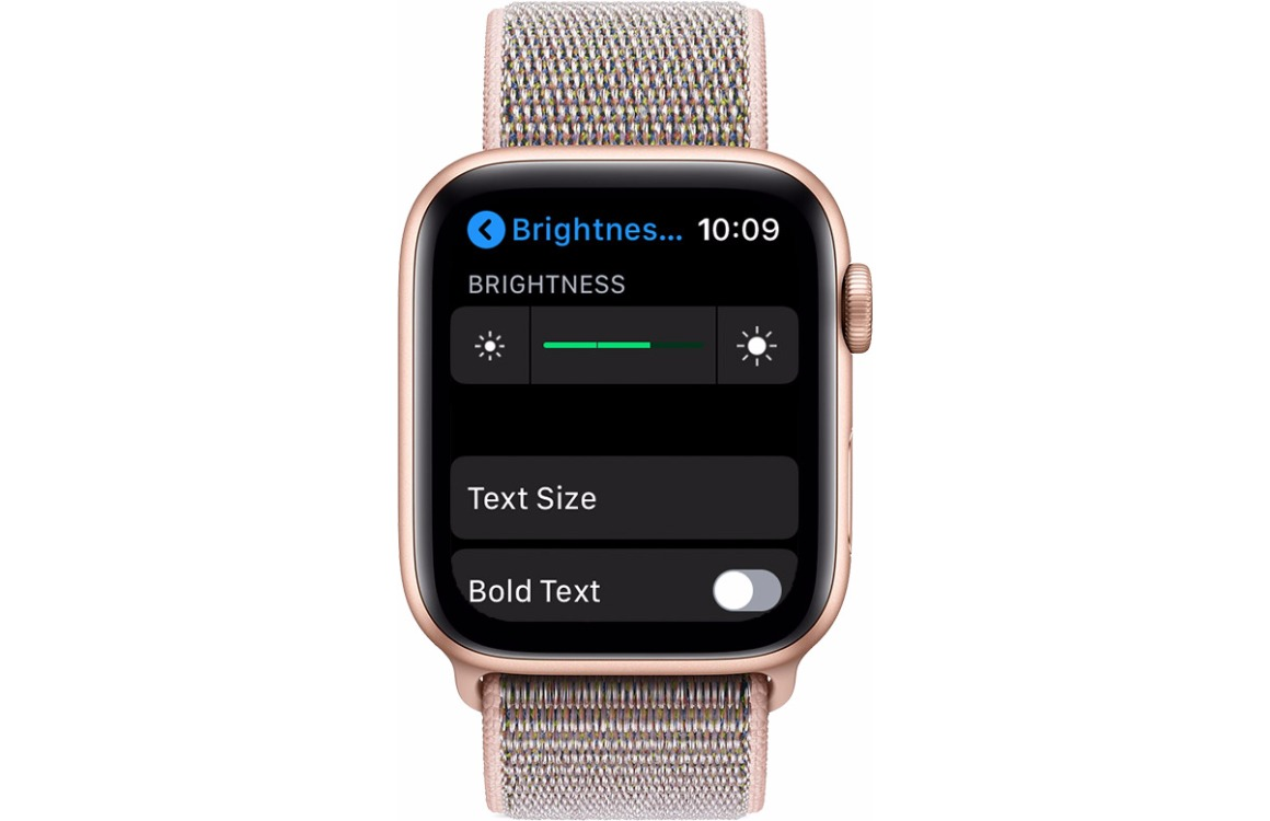 Apple Watch accuduur verlengen schermhelderheid