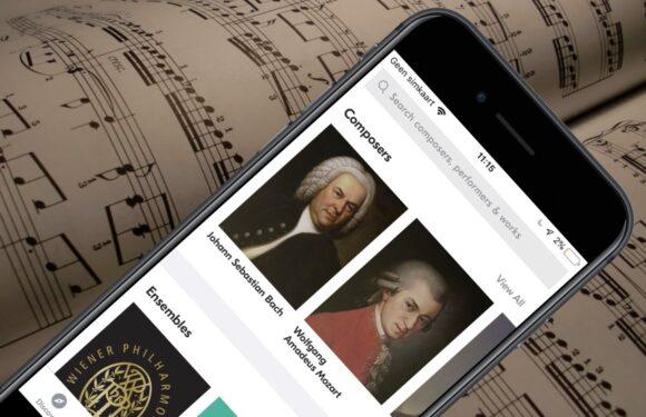 Idagio is Spotify voor klassieke muziek