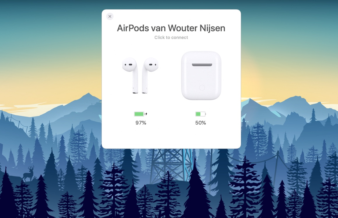 Review: AirBuddy is de beste vriend van AirPods op de Mac