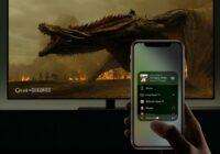 Apple brengt AirPlay en iTunes naar tv's van Samsung en andere merken