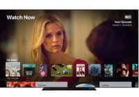 'Apple TV-dienst gaat in april van start zonder Netflix en HBO'