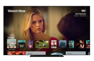 Apple tv-dienst april