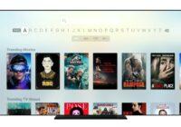 'Deze films en series kun je bij de release van Apple Shows kijken'